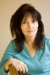 Alice Fulton, author of Cascade Experiment (photo credit: Hank De Leo