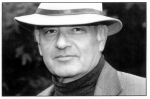 Nicholas Delbanco, author of The Vagabonds